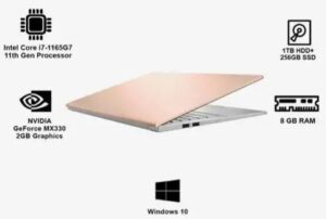 Asus vivobook ultra k15 specs and performance