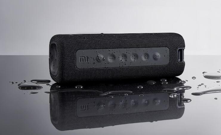 Mi Portable Bluetooth Speaker IPX7 Certified