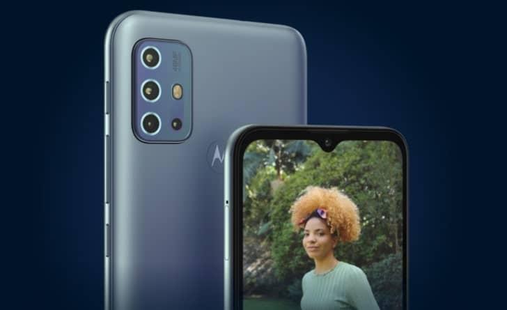 Motorola Moto G20 Price in Nepal, Specs, Availability