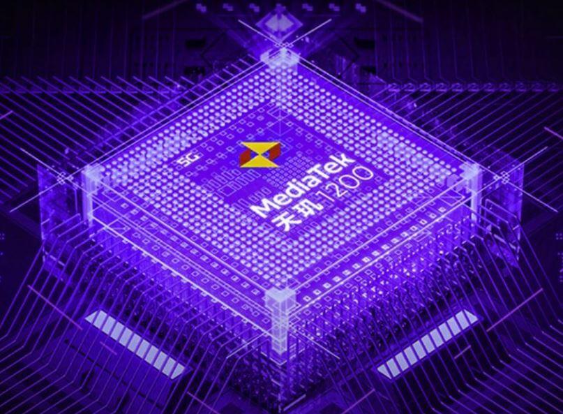 Redmi K40 Gaming Edition Processor