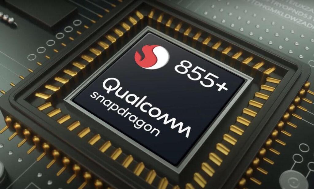 Samsung Galaxy Quantum 2 Processor