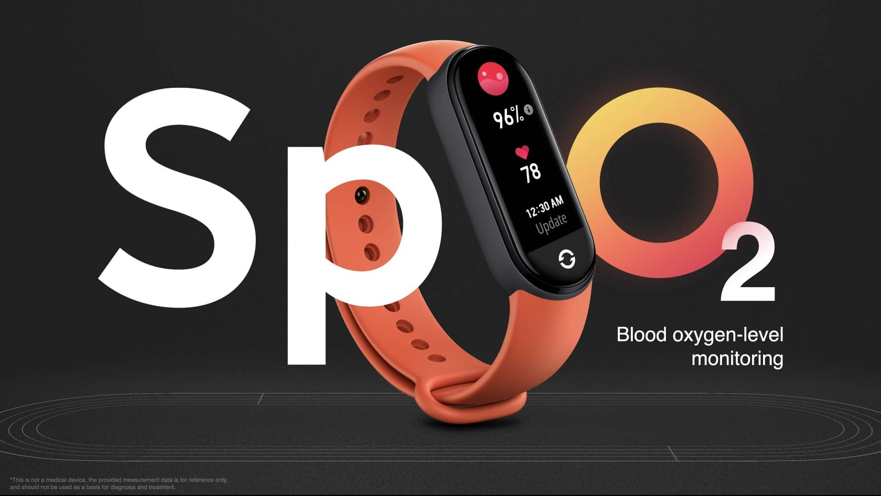 Mi Band 6 Price in Nepal, Specs, Availability
