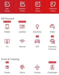 IMEpay Services