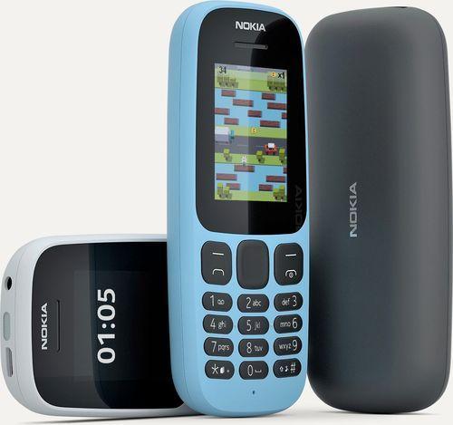 Nokia 105 SS (Single SIM)