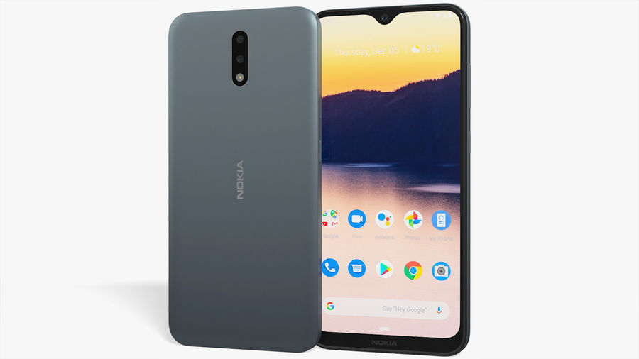 Nokia 2.3 (2/32GB)