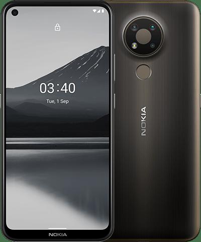 Nokia 3.4 (3/64GB)