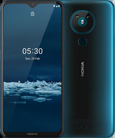 Nokia 5.3 (4/64GB)