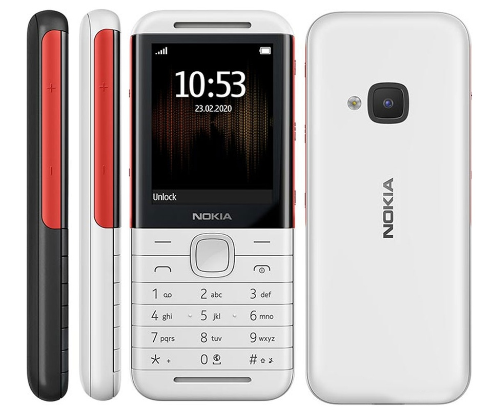 Nokia 5310 DS