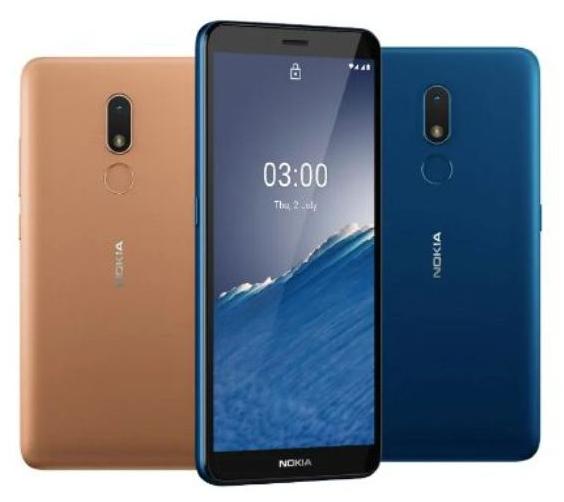 Nokia C3 (2/16GB)
