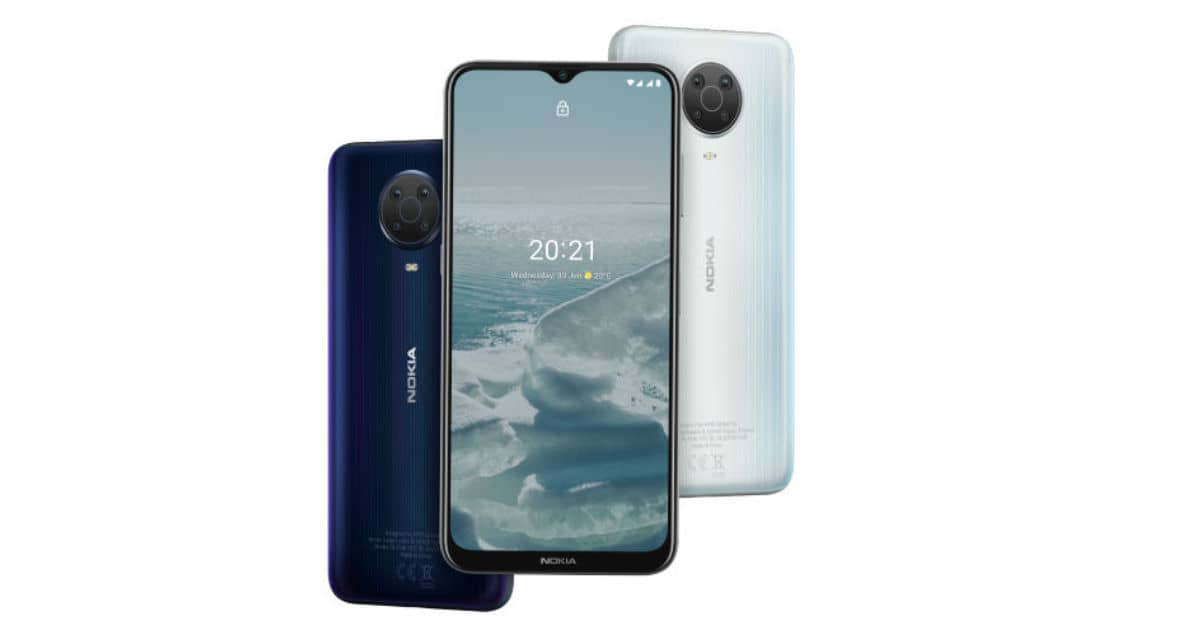 Nokia G20 Price in Nepal