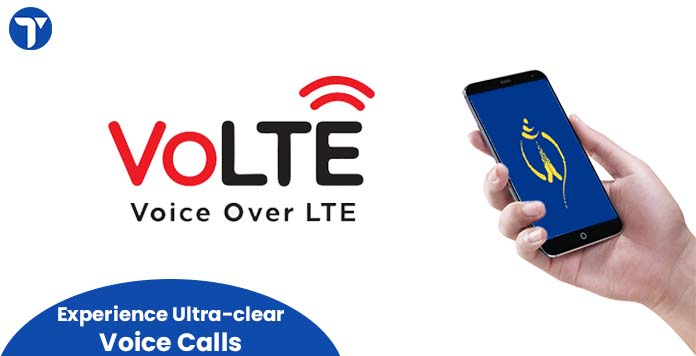 Nepal Telecom Starts VoLTE Service Nationwide for High Quality Voice Calls Over 4G