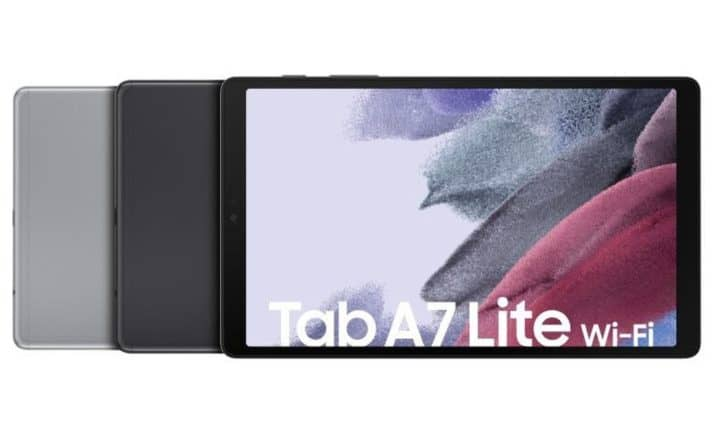 Samsung Galaxy Tab A7 Lite Price in Nepal, Specs, Availability
