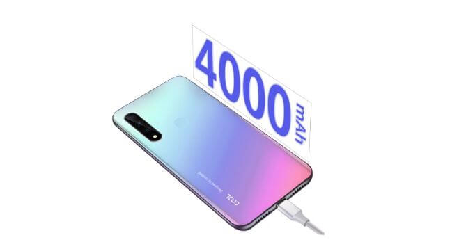 Coolpad Cool 6 Battery