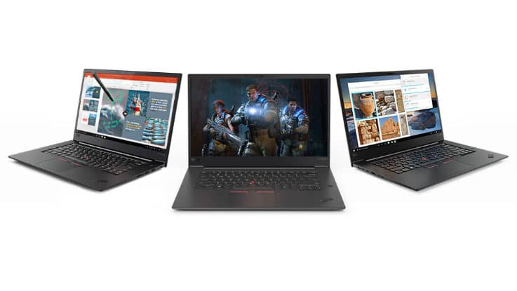 Lenovo TLenovo Thinkpad X1 Extreme Price in Nepal, Specs, Availabilityhinkpad X1 Extreme Launched with Powerful Intel Processor and 64GB RAM