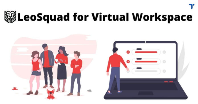 LeoSquad For Virtual Workspace Nepal