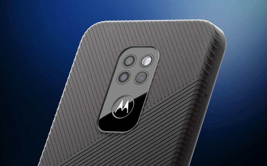 Motorola Defy 2021 Camera