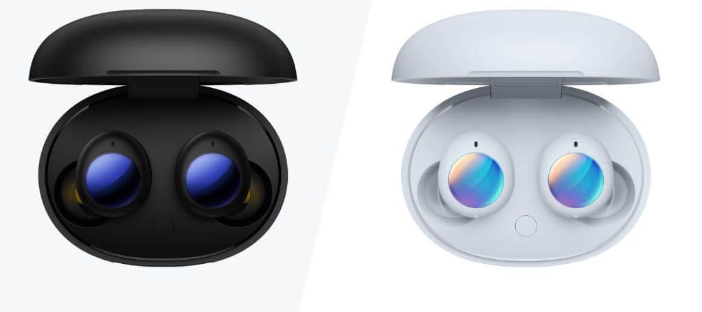 Realme buds Air 2 Neo Design and Build Quality