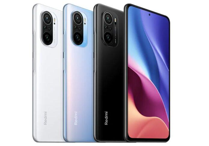 Xiaomi Redmi K50 Price in Nepal