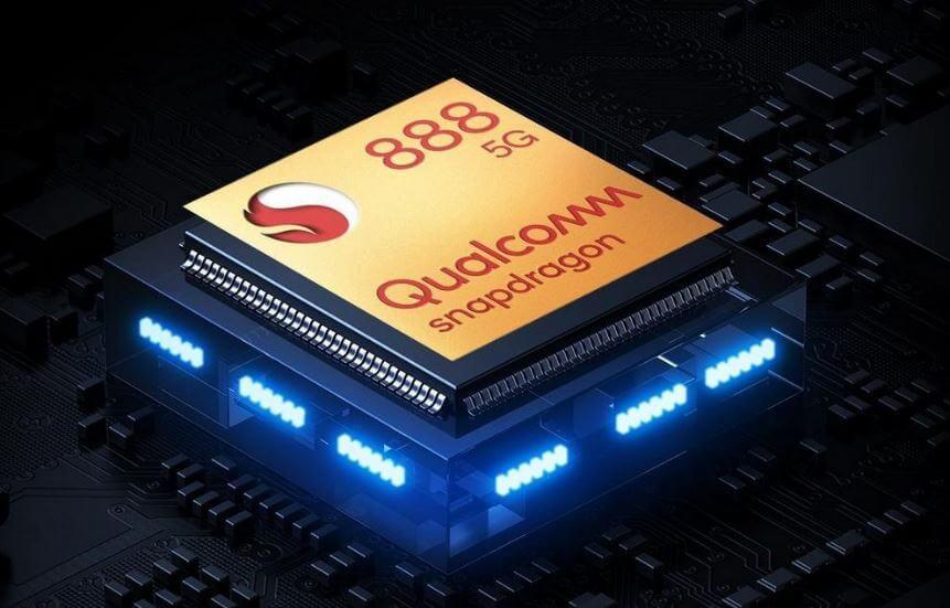 Vivo X60t Pro Plus Processor