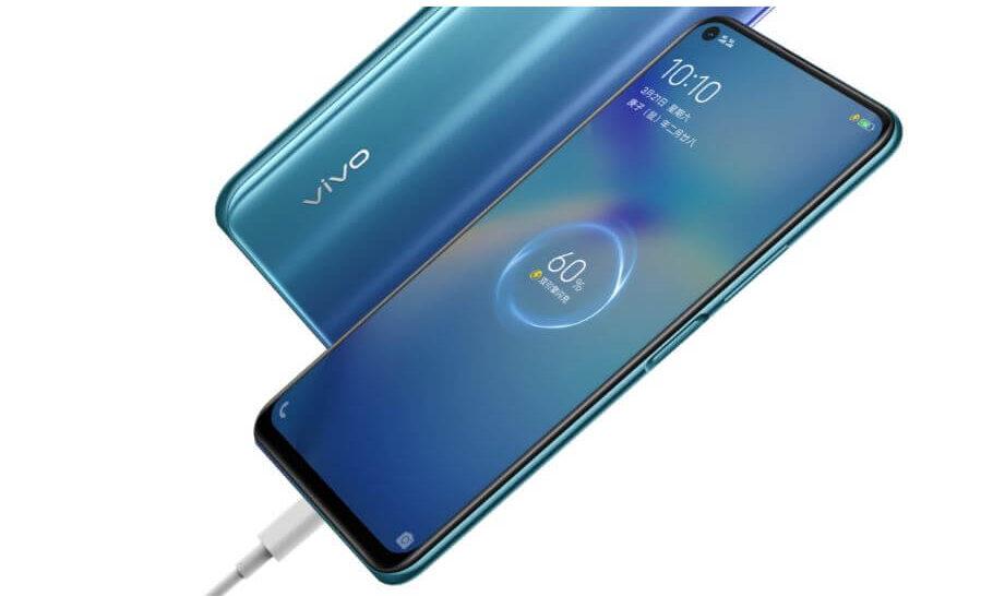 Vivo Y70t Battery Charging