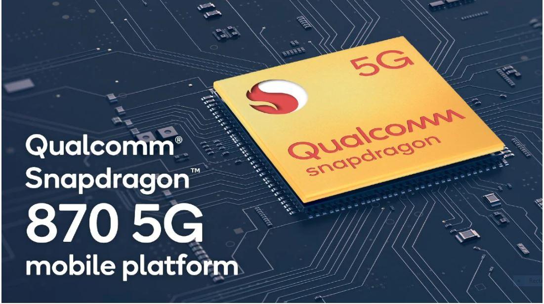 Xiaomi Redmi K50 Processor