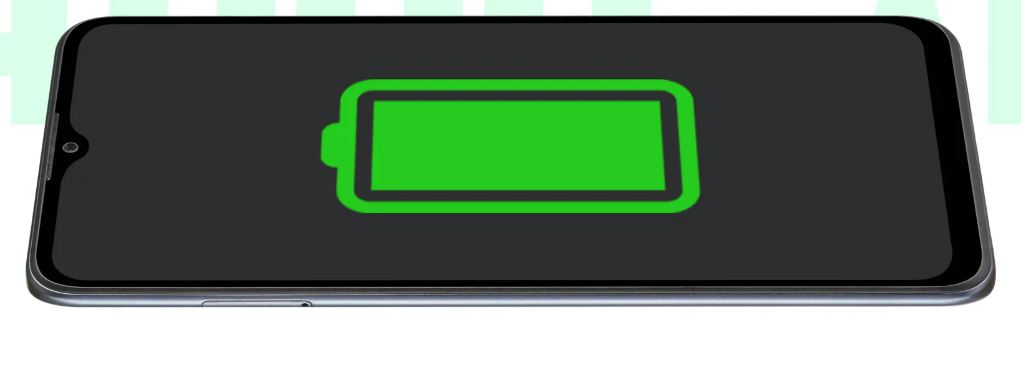 ZTE Blade A51 Battery