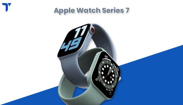 Apple Watch Series 7 Leaked Specs, Rumors