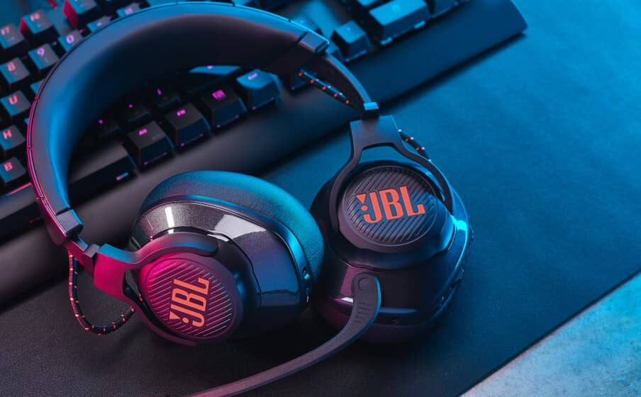 JBL Quantum Gaming Headsets Launched in Nepal