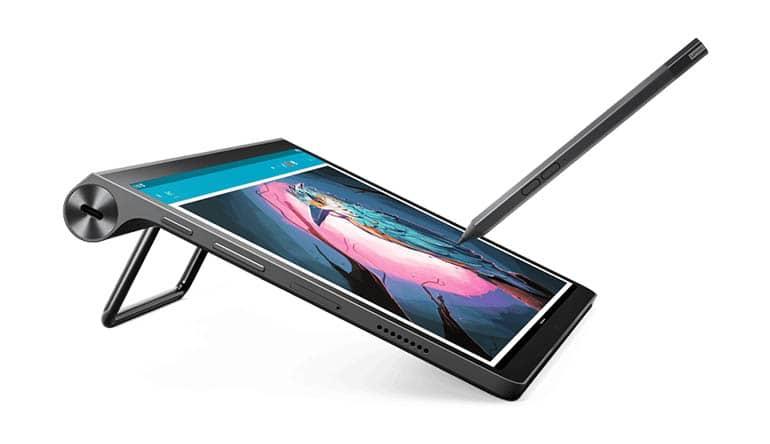Lenovo Yoga Tab 13 and Yoga Tab 11 Unveiled, Specs, Price, Availability