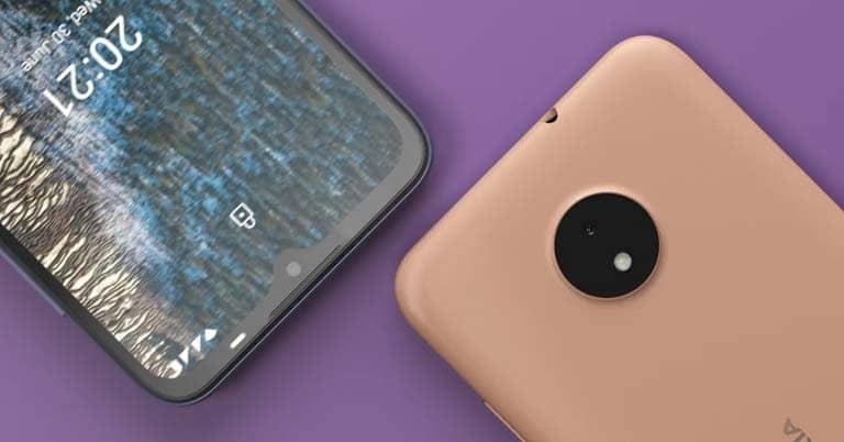 Nokia C20 Price in Nepal, Specs, Availability