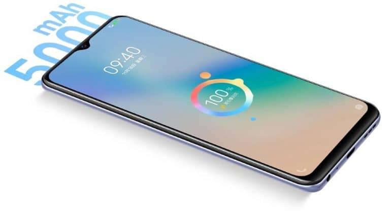 Vivo Y53s 5G Price in Nepal, Specs, Availability