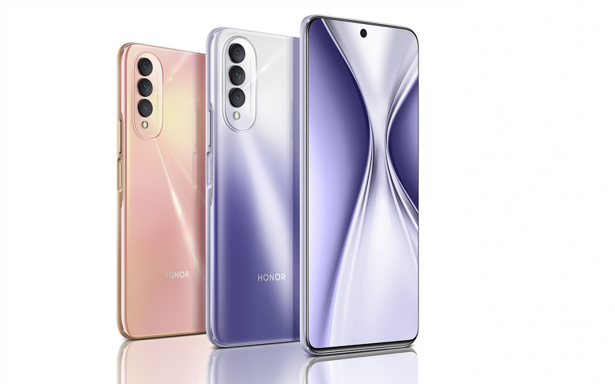 Honor-X20-SE-5G-Design-And-Display