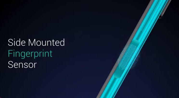 Honor-X20-SE-Fingerprint-Sensor