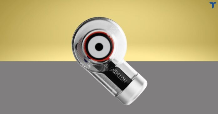 Nothing Ear 1 TWS Earbud
