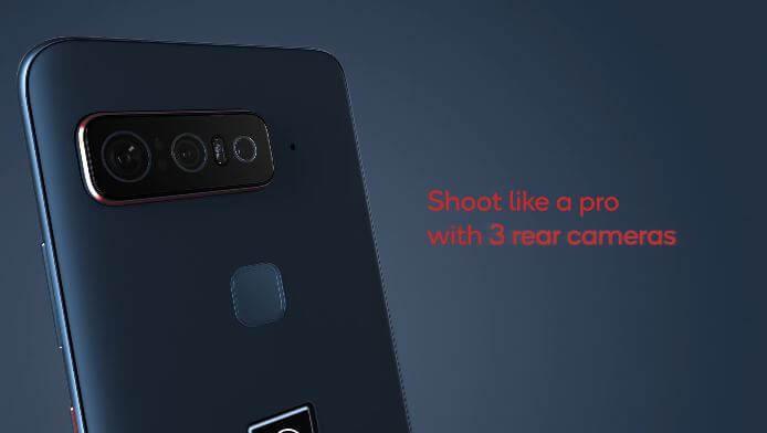 Qualcomm Snapdragon Insider Phone Camera