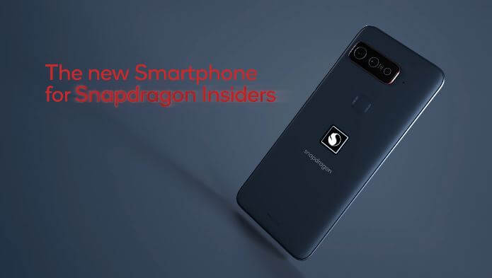 Qualcomm Snapdragon Insider Phone Design and Build Quality