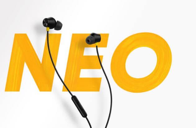 Realme Buds 2 Neo Performance