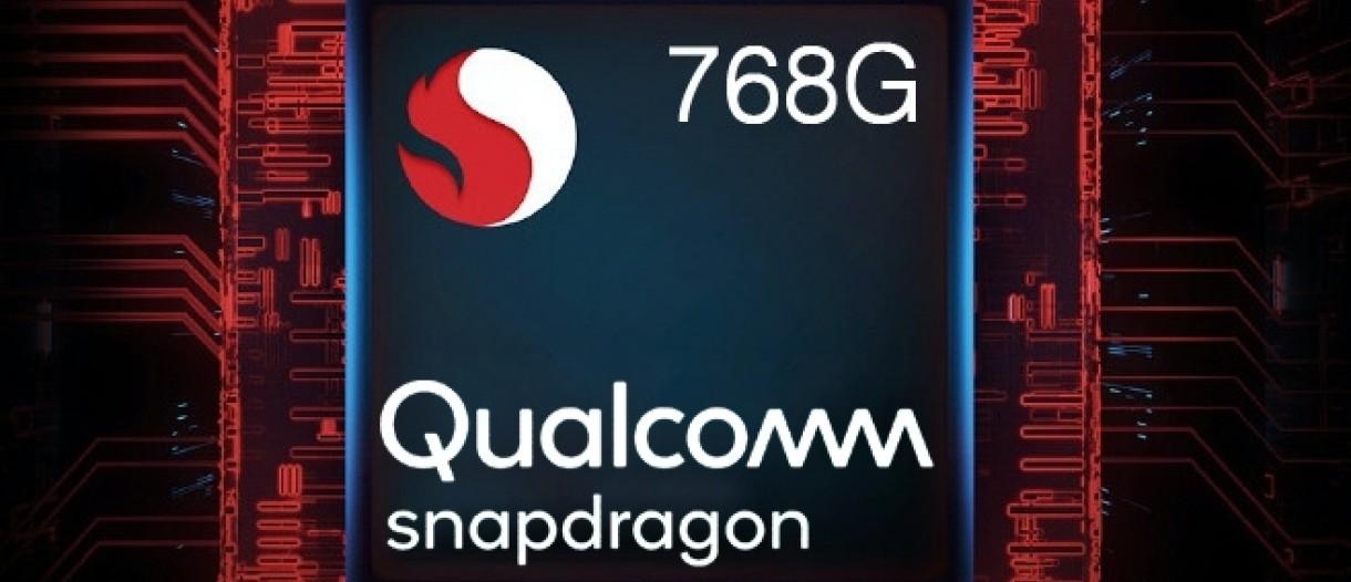 Vivo-iQoo-Z3-Qualcomm-Snapdragon-768G-Chipset