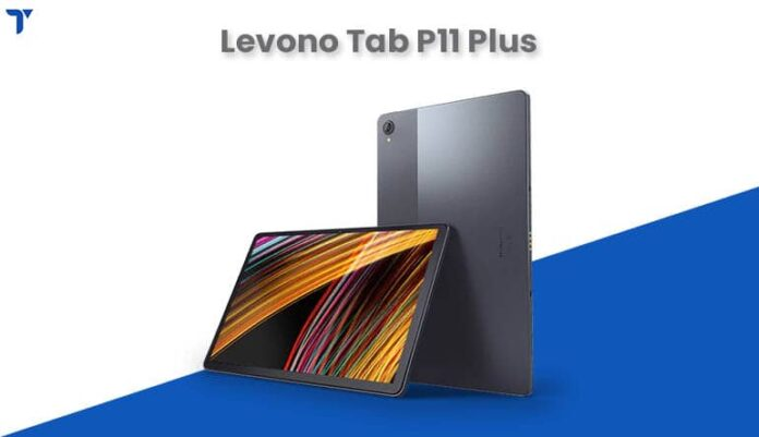 Lenovo Tab P11 Plus Launched, Price, Specs, Availability