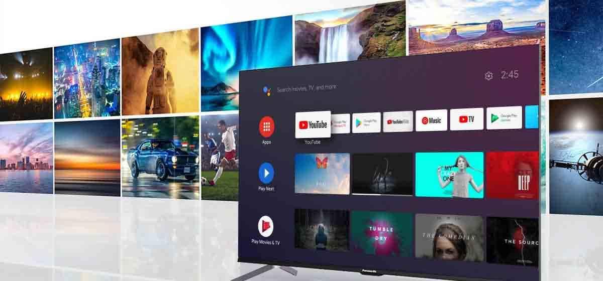 Panasonic Smart TV JS650, HX750 Price in Nepal